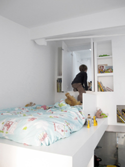 sandrine sarah faivre-architecture-interieure-living-2010-appartementLuxembourg03