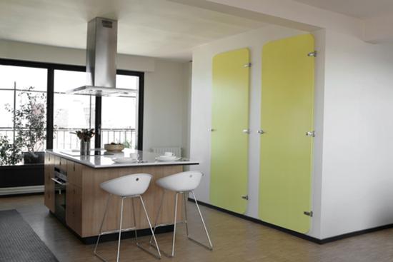 Sandrine faivre appartement gracieuse