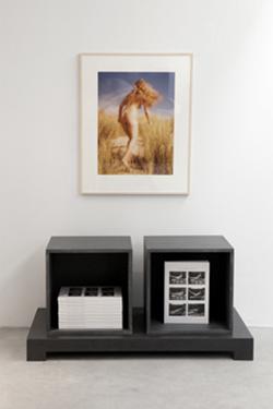 Galerie RVB Books
