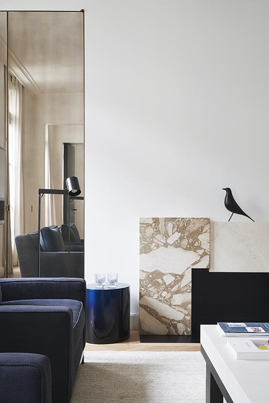 Appartement Maspero