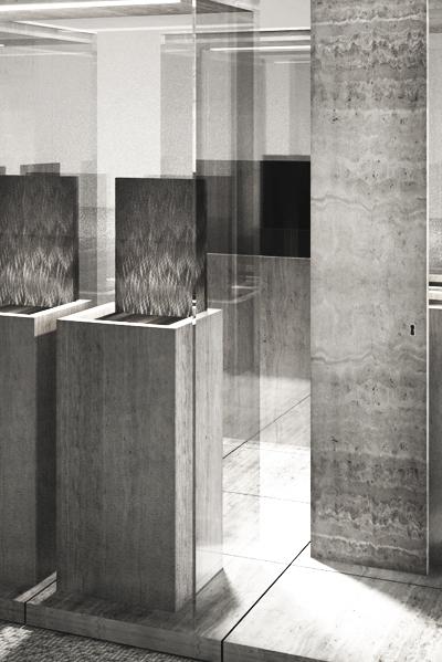 Cartier, Biennale des Antiquaires, Tristan Auer