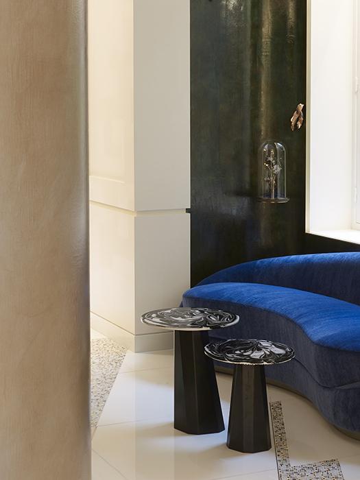 Hotel de Crillon, Paris, Tristan Auer