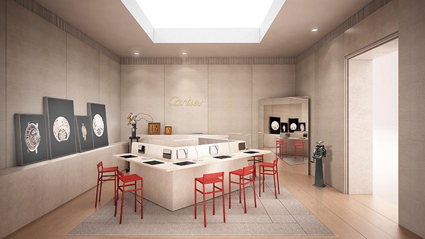 sandrine sarah faivre-architecture-interieure-shopping-2016-Cartier-mysterieux-02
