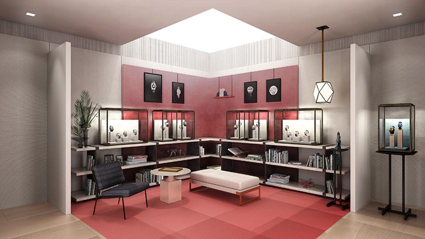 sandrine sarah faivre-architecture-interieure-shopping-2016-Cartier-mysterieux-03