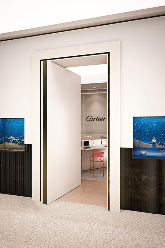 sandrine sarah faivre-architecture-interieure-shopping-2016-Cartier-mysterieux-06