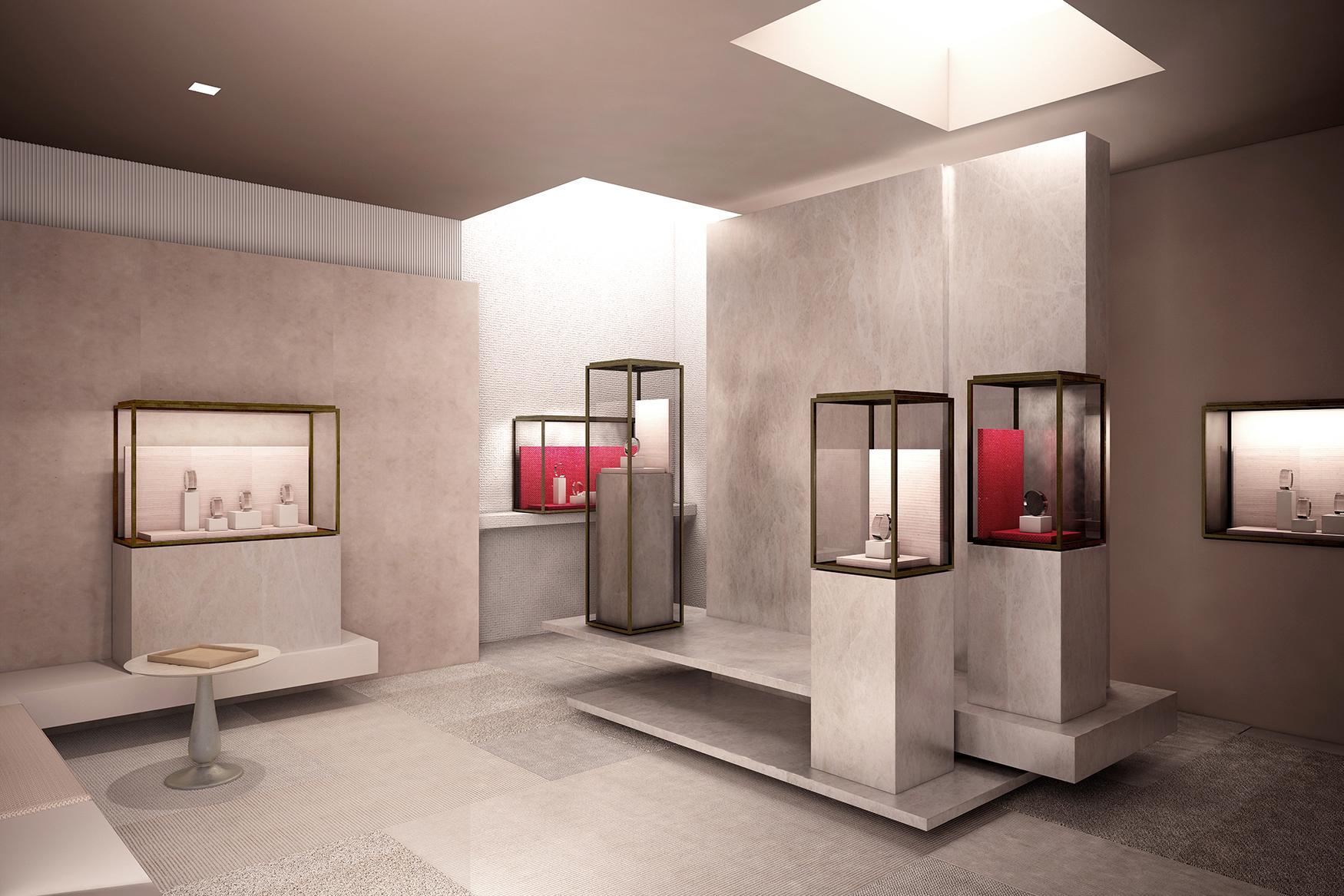 sandrine sarah faivre-architecture-interieure-shopping-2016-Cartier-mysterieux-01