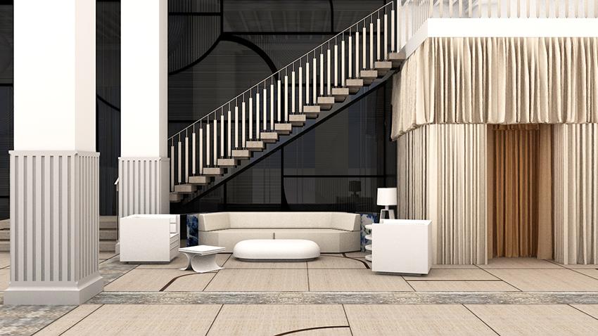 sandrine sarah faivre-architecture-interieure-chilling-2019-Avant-Garde-Riyadh-2